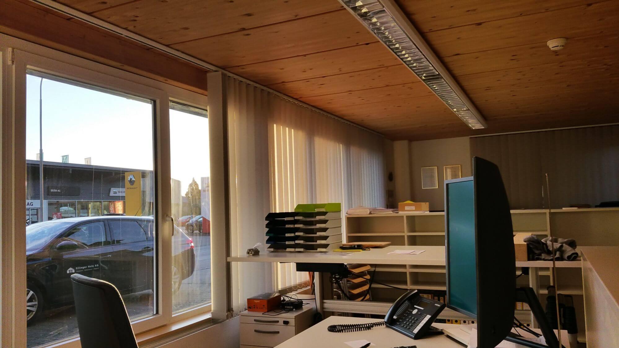 Eilinger Holz Bauleitung