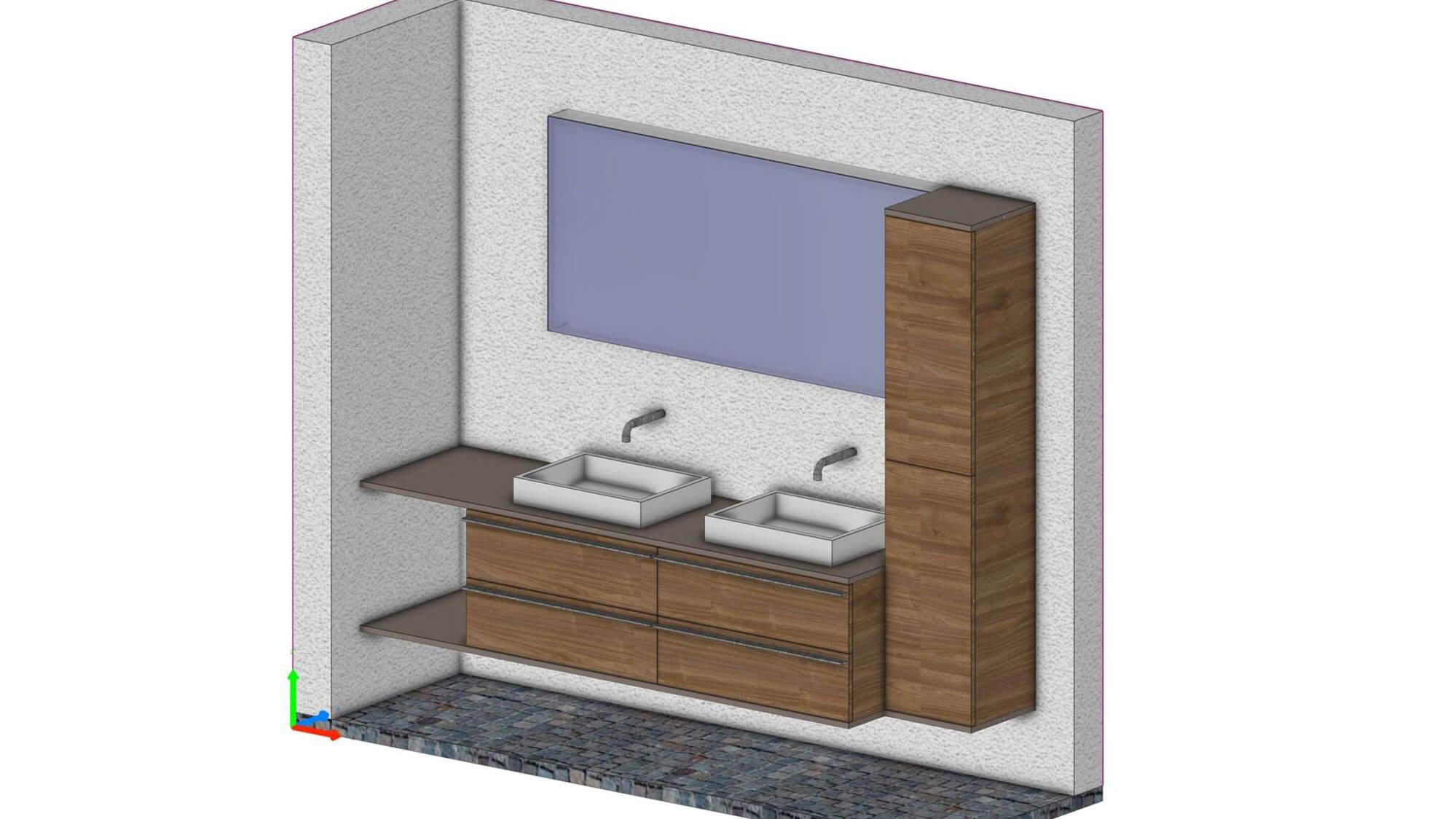 Eilinger-Holz-Visualisierung