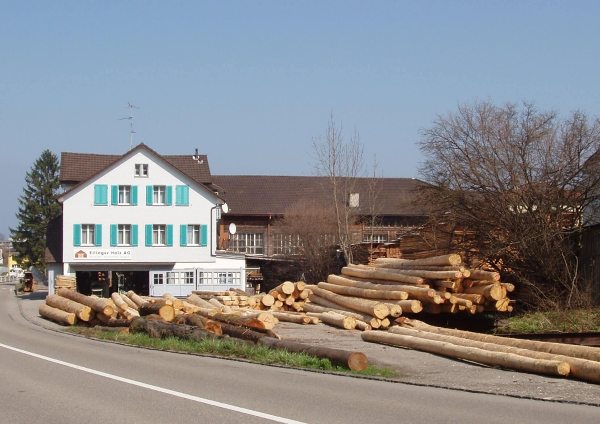 Eilinger Holz Goldach 2003