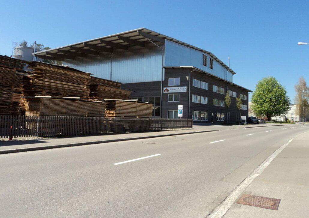Eilinger Holz Goldach 2020